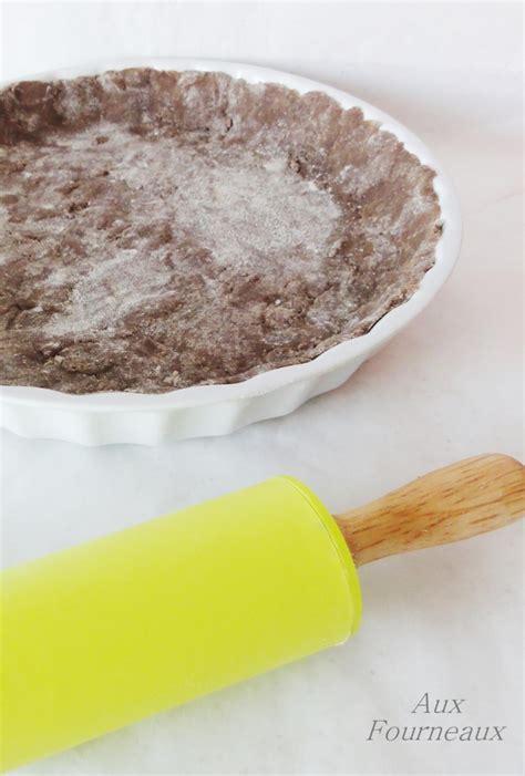 pate brisee sans gluten thermomix p 226 te bris 233 e sans gluten aux fourneaux