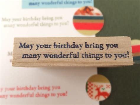 誕生 日 メッセージ 英語