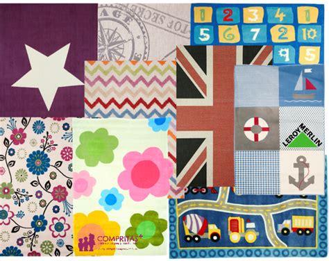 alfombras infantiles compritas para los peques