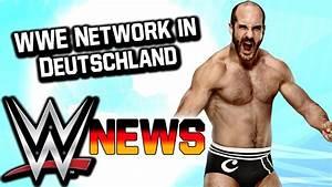 Wwe News Deutsch : wwe network in deutschland cesaro section aktion wwe news 42 2015 youtube ~ Buech-reservation.com Haus und Dekorationen