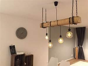 Die Besten 25 Holzbalken Lampe Ideen Auf Pinterest