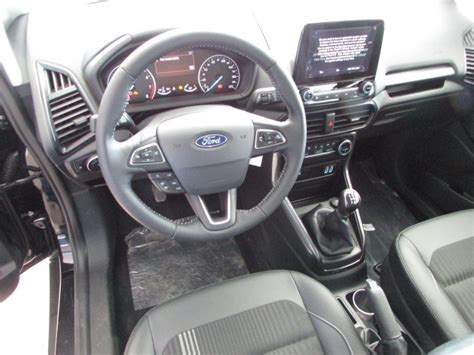 ford ecosport freestyle    car reviews cars