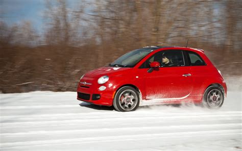 Fiat Automobile by 2012 Fiat 500 Four Seasons Update January 2012
