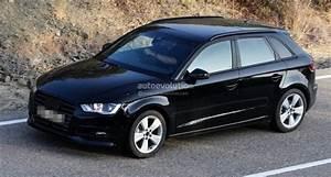 Audi A3 Sportback 2012 : 2013 audi a3 sportback expected in paris autoevolution ~ Medecine-chirurgie-esthetiques.com Avis de Voitures
