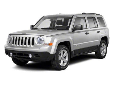 2011 Jeep Patriot Values- Nadaguides