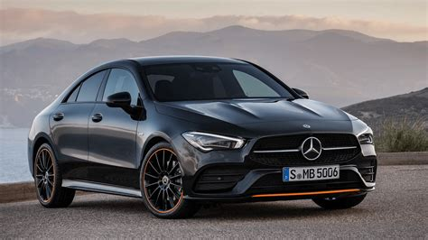 2019 Mercedes-benz Cla Unveiled At Ces