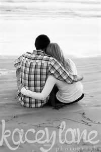 Beach Couple Photography