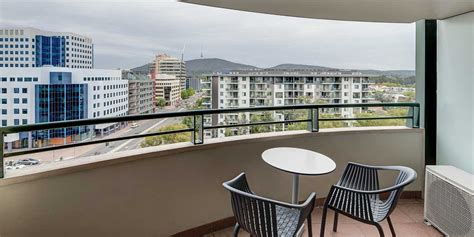 Canberra Cbd Hotels  Adina Serviced Apartments Canberra