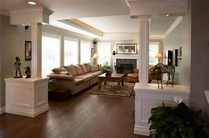 Living Room - Traditional - Living Room - Vancouver - by