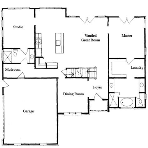 Master Bedroom Floor Plans by Top 5 Downstairs Master Bedroom Floor Plans With Photos