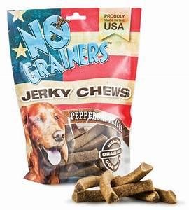 nootie no grainers pepperoni jerky chews dog treats 16 With menards dog treats