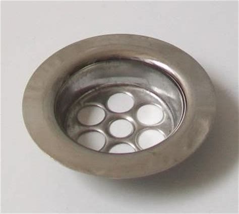mcalpine stainless steel mm centre pin basin waste