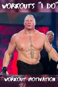 Brock Lesnar Spent His Childhood In Farms  He Grow Up In A Small Rural Community Near Webster
