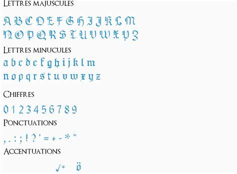Police Font Mk Broken Types Police D'ecriture Medieval
