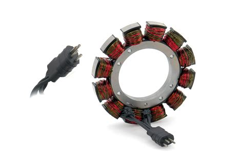 Accel Motorcycle 152101 Stator