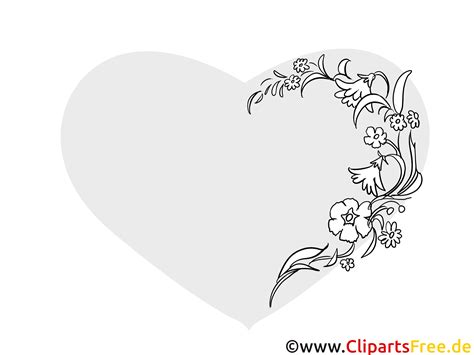 Blumenranke, Blüten Filigran, Schnörkel Bilder Zum