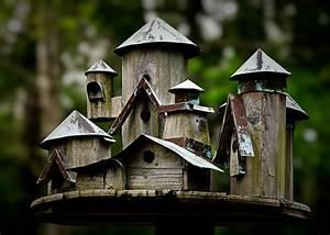 Großes Vogelhaus Selber Bauen : nistk sten selber bauen tolle besch ftigung f r ~ Orissabook.com Haus und Dekorationen