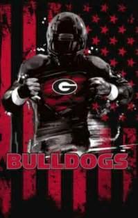 ga bulldogs  love  dawgs images