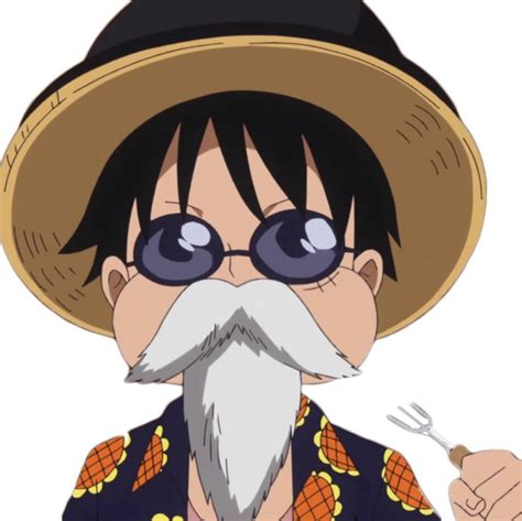 Tweets With Replies By Monkey D Luffy Elabueloluffy