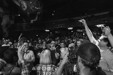 Photos: The Rentals, We Are Scientists and Ozma at the ...