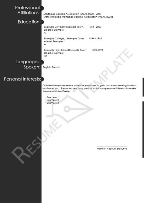 25 best ideas about apa format template on