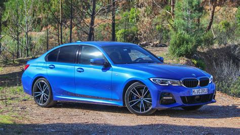 2019 Bmw M340i by 2019 Bmw 330i And 2020 Bmw M340i Drive Review