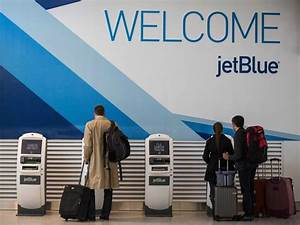 Jetblue Airlines Customer Service Jetblue Testing Using Selfies To Let Passengers Board