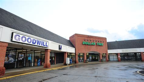 columbus local goodwill village square dollar tree sells johnstown investor oh