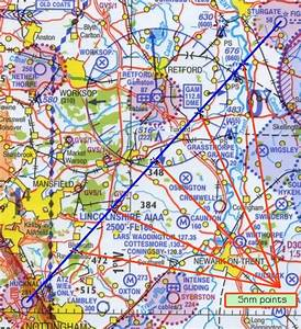 Flight Chart Symbols Map Reading Part 1