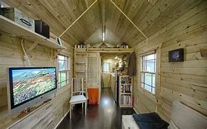 Tiny House DIY Inspiration