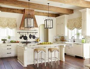 Country, French, Kitchens