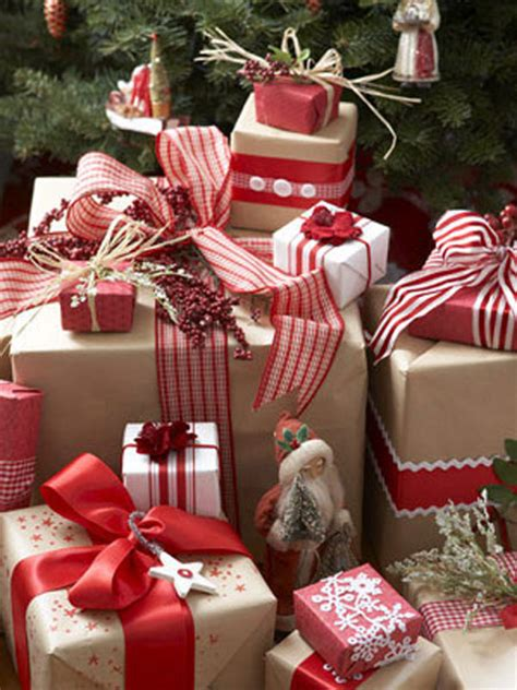 christmas gift wrapping ideas that are fun and fabulous