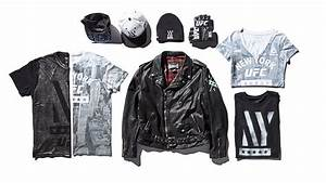 UFC and Reebok launch exclusive NY inspired product line ...