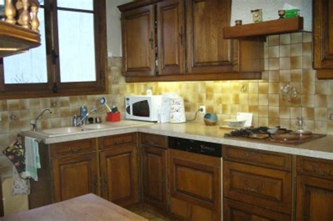 renover une cuisine rustique en moderne moderniser une cuisine rustique iconart co