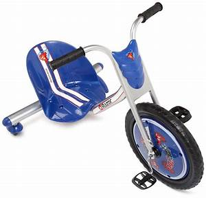 NEW! Razor Rip-Rider 360 Drifting Ride-On Tricycle Bike ...