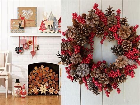 idee decoration noel scandinave