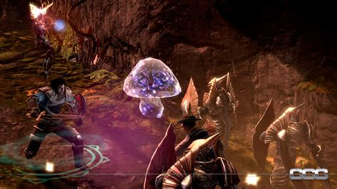 dungeon siege 3 2 player dungeon siege iii review for playstation 3 ps3
