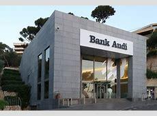 Bank Audi Group – Bank Audi Announces New Brand Identity