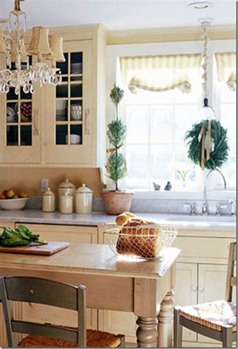 unique kitchen decorating ideas  christmas family holidaynetguide  family holidays