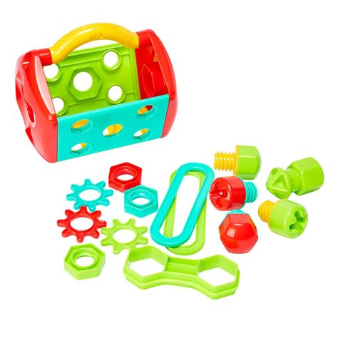Lebeetoys  Top 10 Educational Toys For Toddlers (12 To 36 Months