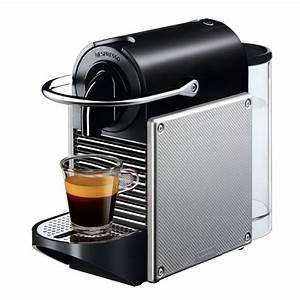 Machine A Cafe Nespresso Pixie Pas Cher