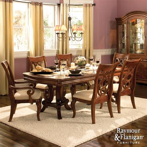 Raymour And Flanigan Dining Room Sets Marceladickcom
