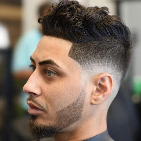 Coupe De Cheveux Homme Dégradé 2018
