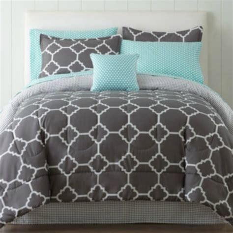 jcpenney complete bedding with sheets from 29 99 reg 110 fabulessly frugal
