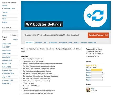 Ultimate Guide To Updating Wordpress Themes And Plugins