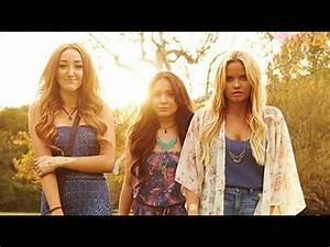 Noah Cyrus, Stella Hudgens and Alli Simpson Star in the ...