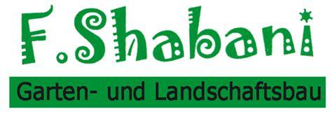 Garten Landschaftsbau Usingen by Shabani Gartenbau Startseite