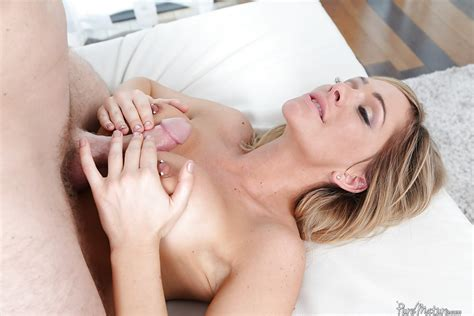 Busty Blonde Milf Destiny Dixon Riding On Top Of Cock