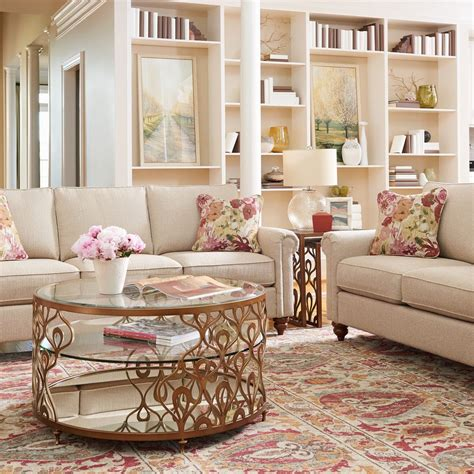 Girly Living Room by Girly Living Room Living Room Shabby Chic Style With