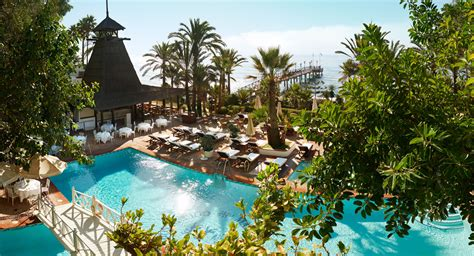 tolle wellness hotels  andalusien andalusien